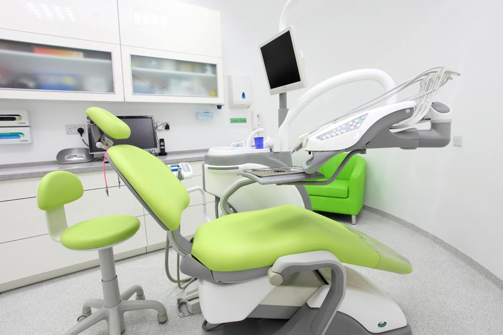 Dental Implant Centre