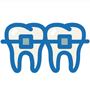 Orthodontics-icon